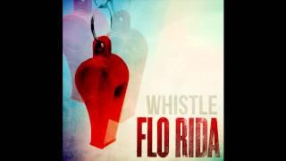 [INSTRUMENTAL] Flo Rida - Whistle