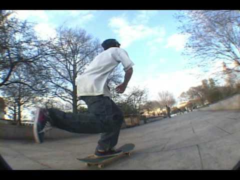 CNVY Skateboards Introduces Jason Choi