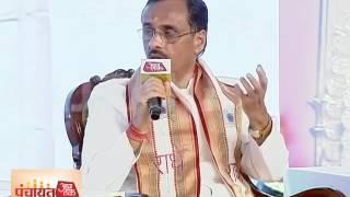 Panchayat Aaj Tak: Dinesh Sharma On  Kaise Banega Uttam Pardesh