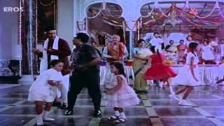 Aayi Hai Bahare Mite Zulmo (Video Song)   Ram Aur Shyam   Laxmi Chhaya   Dilip Kumar   Mohd. Rafi
