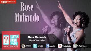 Nyota Ya Ajaabu | Rose Muhando | Official Audio