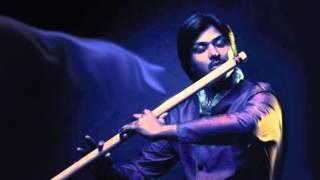 Paras Nath bollywood mashup on flute