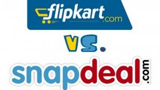 Snapdeal - Flipkart Twitter War Over Comment On Lack Of Quality Engineering Talent In India