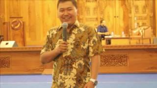 Grand Opening Mentoring 2016 Bersama Ust Adri Suyanto || SKI PPNS