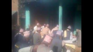 Nepali Rudri Path