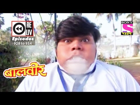 Xxx Mp4 Weekly Reliv Baalveer 14th Apr 2018 To 20th Apr 2018 Episode 928 To 934 3gp Sex