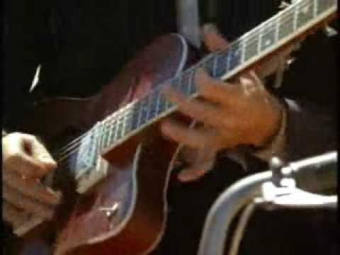 Six String Samurai (1998) Theatrical Trailer