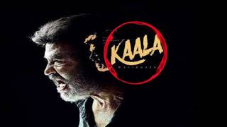 Kaala rain Fight BGM