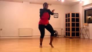 Patoranking remix ft Tiwa Savage - Girlie
