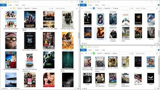 How to Change Folder Icon into [Movies/Series/Games] Poster