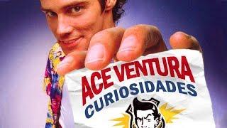 Curiosidades Ace Ventura (1994)