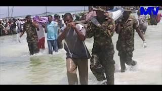 AJARI YA MV NYERERE MWANZA, 5 KUFA NA 32 MAJERUHI YATHIBITISHWA | MASANJA TV