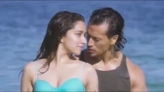 Girl I Need You Full Video Song   BAAGHI   Tiger & Shraddha   Arijit Singh   Meet Bros
