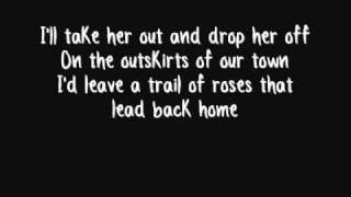 She's Killing Me by A Rocket To The Moon instrumental + lyrics