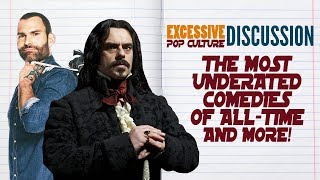 The Most Underrated Comedies Of All-Time, The Joker, & More - EPCD (Goon, What We Do In The Shadows)