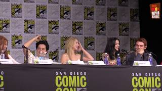 Riverdale Panel Q&A from Comic-Con 2017
