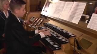 G.Young - Preludium w klasycznym stylu