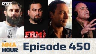 The MMA Hour Live -- September 24, 2018