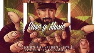 BASE DE RAP  - EL HUMO FLOTA  - [HIP HOP REGGAE INSTRUMENTAL]