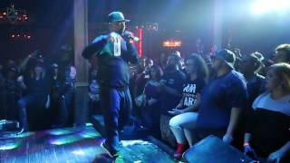 Joe Budden: The Rage Tour - Live In Los Angeles, CA (2/3) (11-18-2016) (720p)