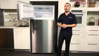 520l electrolux fridge etm5200sdlh revie 2 years ago by appliances online