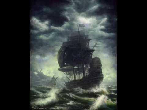 Fiddler's Green - Bonnie Ship The Diamond