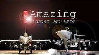 The Amazing Fighter Jet Race | Documentary On India's Single Engine Fighter Jet Procurement Program