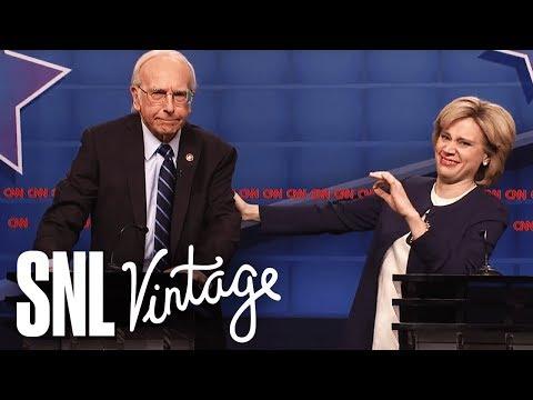 Democratic Debate Cold Open SNL
