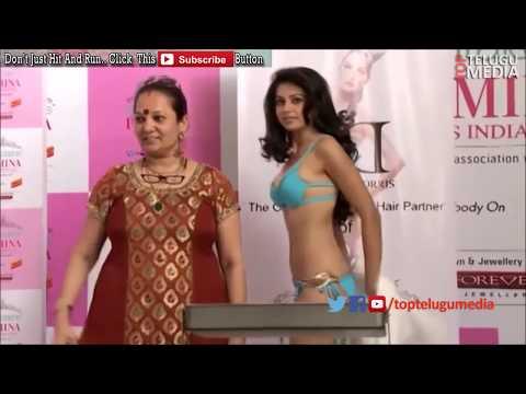 Rakul Preet Singh Bikini Fashion Show Video | రకుల్  ప్రీత్ సింగ్  బికినీ వీడియో  |TopTeluguMedia