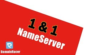 1and1 Nameservers Update - cPanel [Pointing Domain To Another Server]
