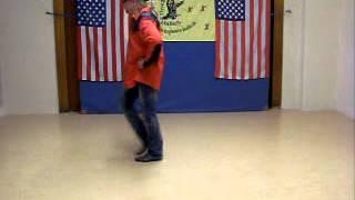 Amazing Grace  Line Dance