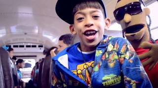 Baby Jan ft Kariway 'Voy Pa' La Escuela' Official Video