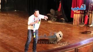 """قصيدة هشام الجخ """"نعم مبارك هى نعم السيسي"""""""