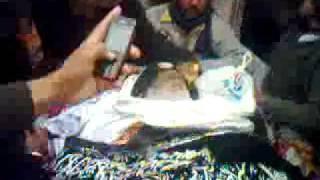 BABA SYED SABIR SHAH BEHAL KA AAKHRI DEDAAR P.2 BY MAZHAR JAFRI.3gp