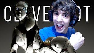 CONVERSAZIONI HOT CON UN ROBOT! - Cleverbot