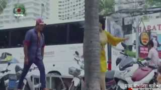 Shopno Golo Sotti Holo Shakib Khan & apu Film Hitman 720p HD song By Ullah