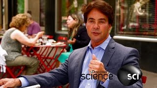 Dr. Giampapa on Stephen Hawking Narrated Discovery Science Stem Cell Special