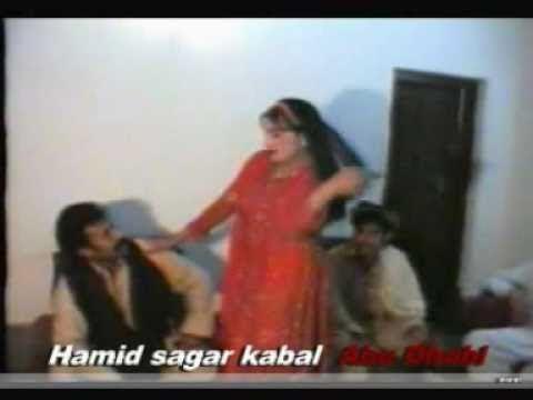 Pashto song gul nar begam {kali pa zoor khaniya kala kady she}
