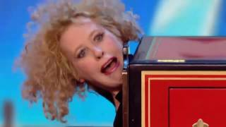 10 Most Funny Auditions Britain's Got Talent -  Britain's Got Talent 2