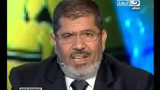 الدكتور مرسي ؛ لا تقتلوا أسود بلادكم فتأكلكم كلاب أعدائكم
