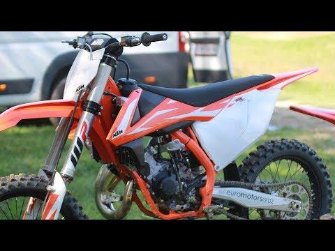 Xxx Mp4 KTM 150 SX Im Test CrossNews 3gp Sex