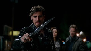Once Upon A Time - Season 5 First Look