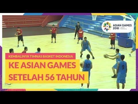 Xxx Mp4 Kembalinya Timnas Basket Indonesia Ke Asian Games Setelah 56 Tahun 3gp Sex