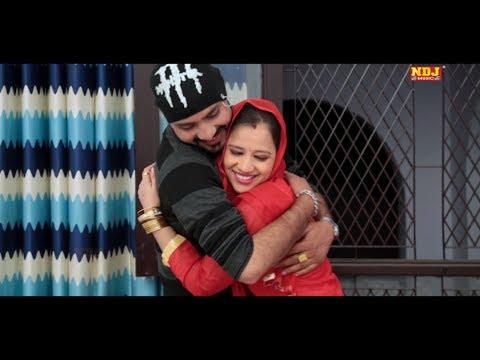 Balam Thanedar | latest Haryanvi Song # Charan Singh Sehrawat # Aarti Sharma # 2018 # NDJ Music