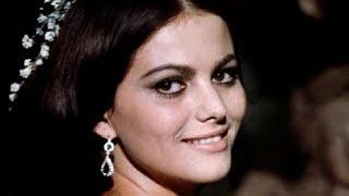 Claudia CARDINALE - Cinématographie (1955 à 1961)