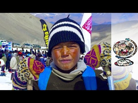 Xxx Mp4 Afghanistan The Unlikely New Ski Destination 3gp Sex