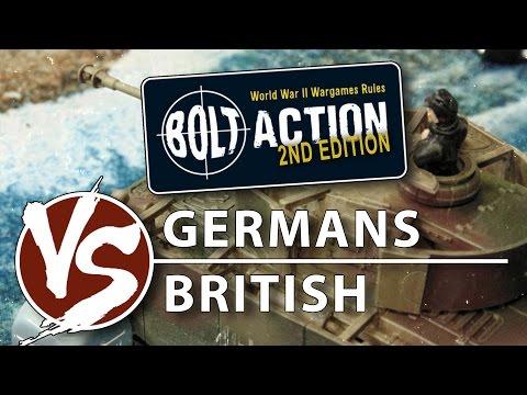 Let's Play: Bolt Action Beach Assault