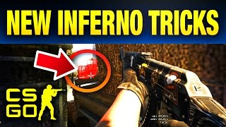 10 CS:GO Tips To Win New Inferno Everytime