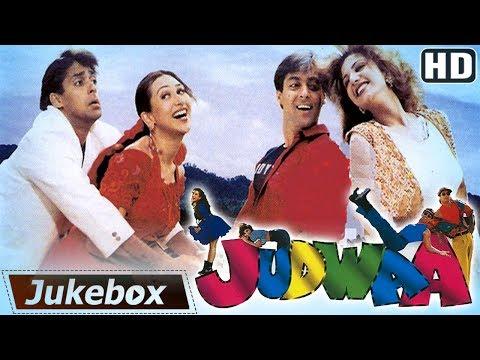 Xxx Mp4 Judwaa 1997 Songs HD Salman Khan Karishma Kapoor Rambha 90 S Hit Songs Video Jukebox 3gp Sex