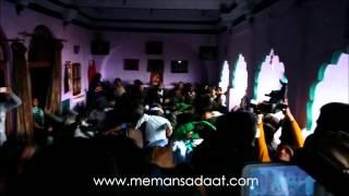 Arbaeen 2014 Nauha: Apne Baba Ka Chehlum Manane... (Awaz: Asad Abbas/ Kalam: Asif Jalal Bijnori)